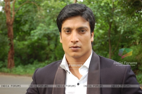 A still image of Kapil Nirmal