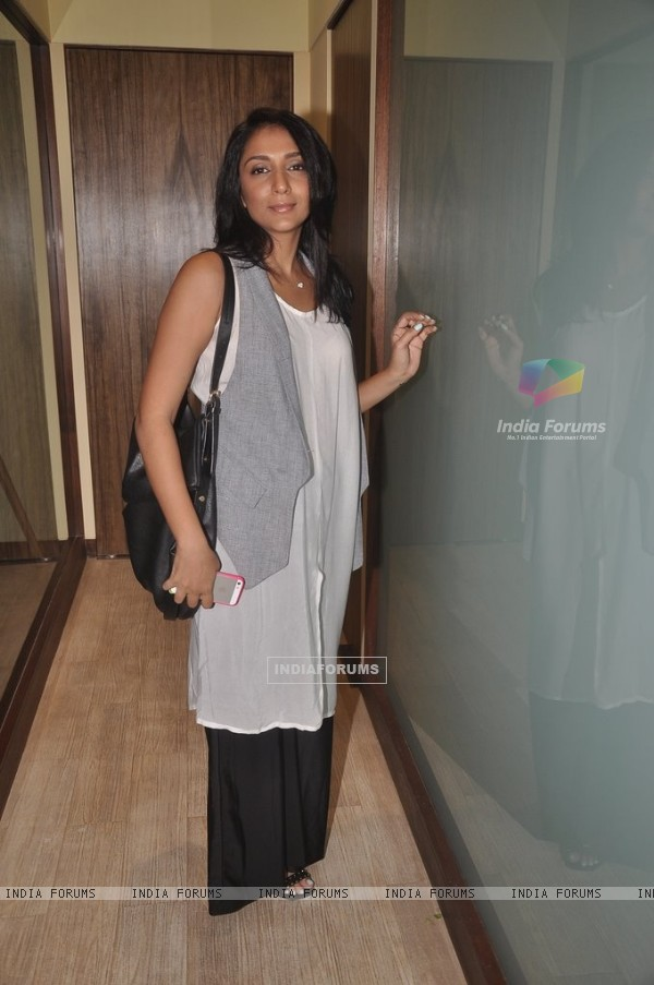 Shveta Salve at the Launch of Fine Wines N More