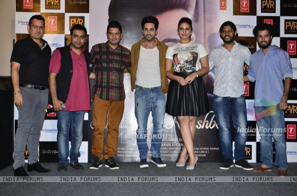 'Mitti Di Khushboo' Song Launch