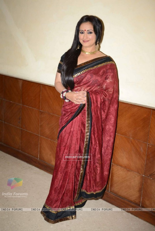 Divya Dutta was at the Childrens Film Festival in Delhi