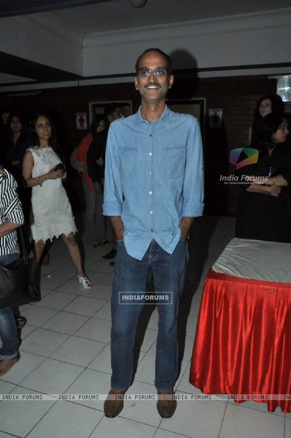 Rohan Sippy at the Special Screening of Kill Dil