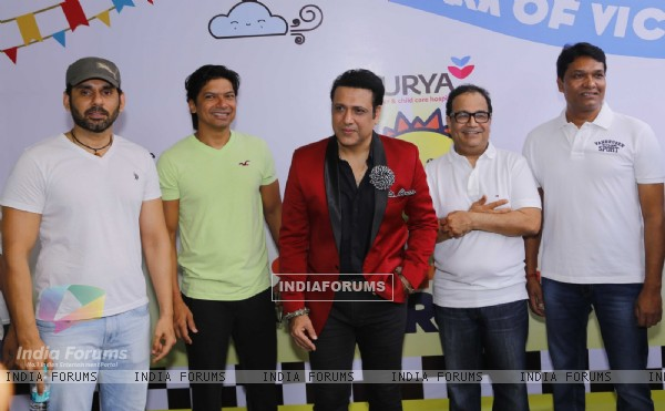 Surya Sunshine Walkathon 2014