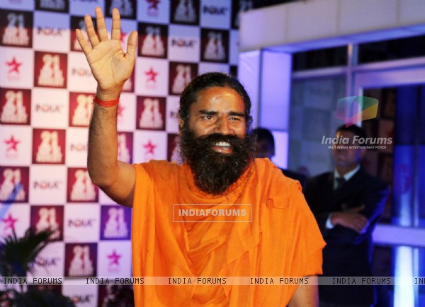Baba Ramdev joins India TV as its Iconic Show Aap Ki Adalat Completes 21 Years