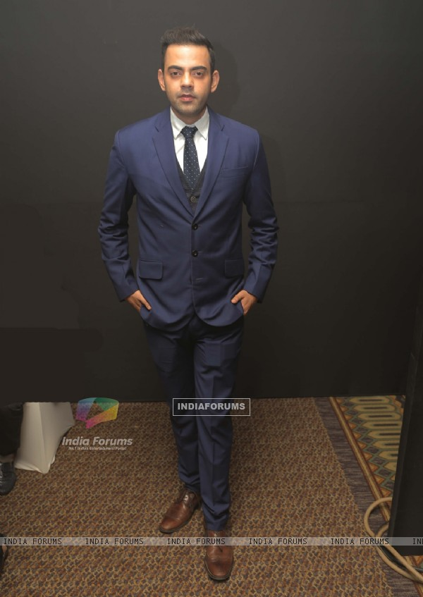Cyrus Sahukar was seen at the Femina Style Diva 2014