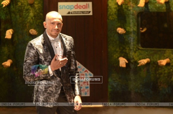 Ali Quli Mirza at the Bigg Boss Halla Bol Grand Finale