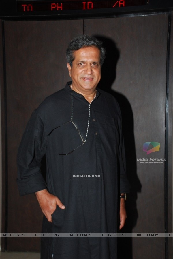 Darshan Jariwala poses for the media at Chishty Foundation Event