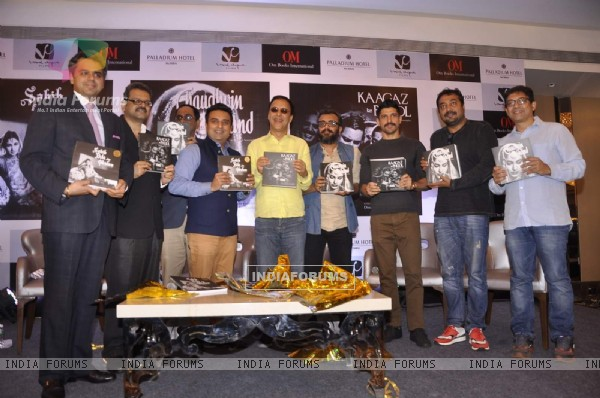 Dinesh Raheja and Jeetendra Kothari Book Launch