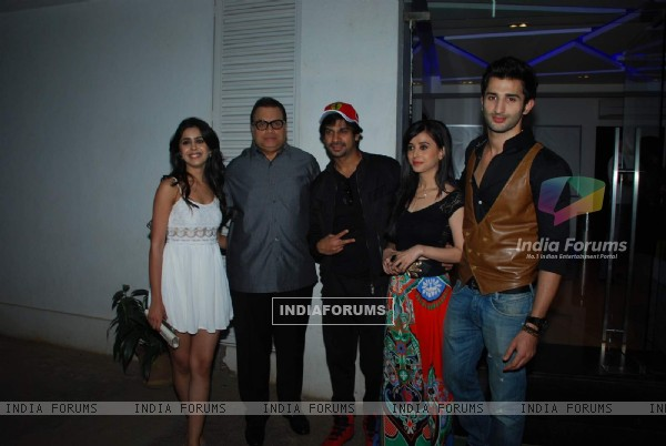 Special Screening of Badmashiyaan