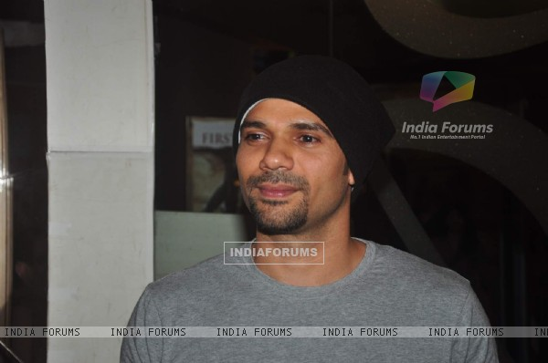 Neil Bhoopalam was at the Screening of NH10
