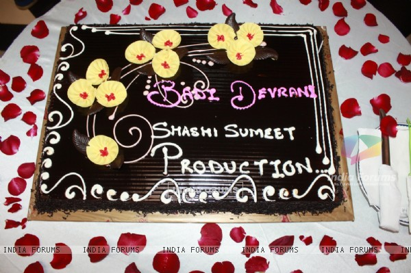 Launch Party of Badi Devrani