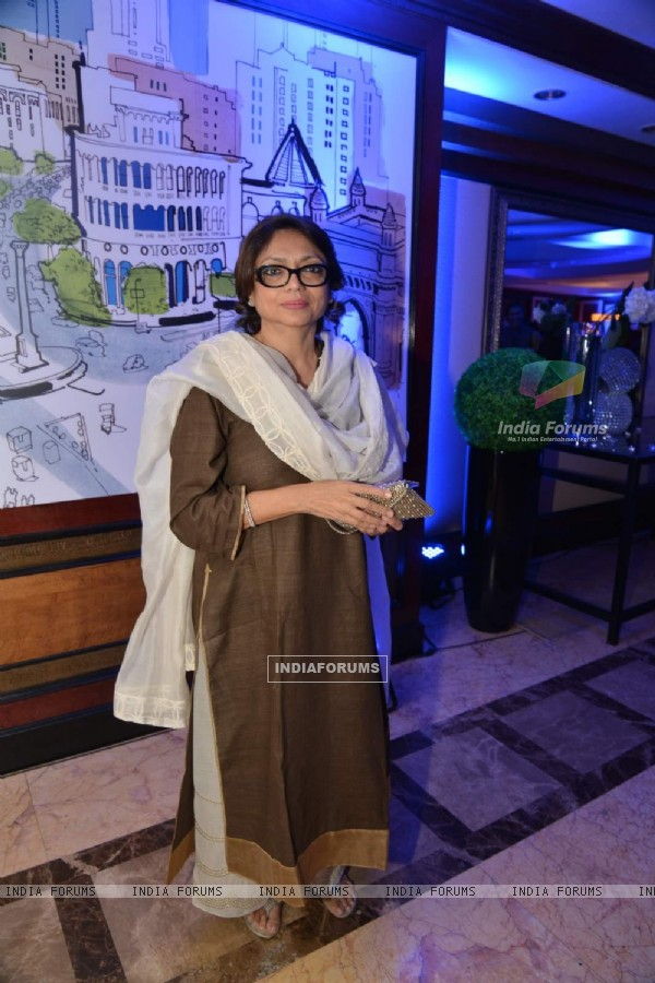 Bela Sehgal at a Show by Anmol Jewellers