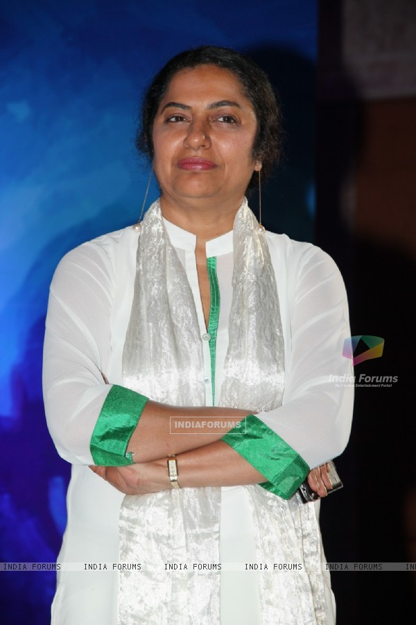 Suhasini Mani ratnam at Audio Success of O Kadhal Kanmani