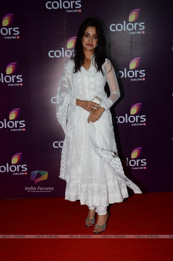 Dipika Samson at Color's Party