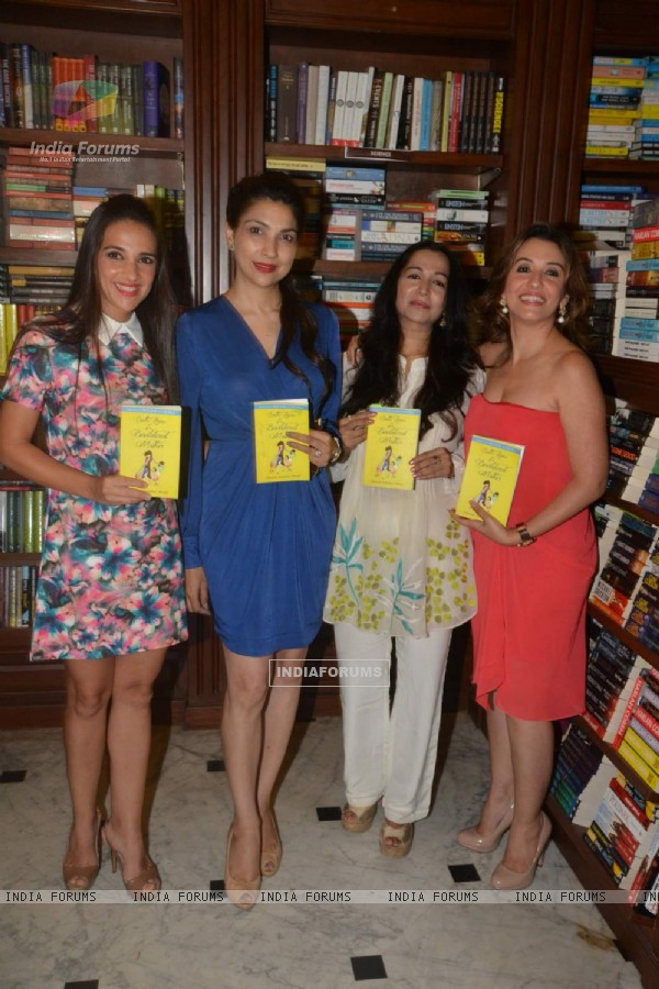 Shunali Shroff Book Launch