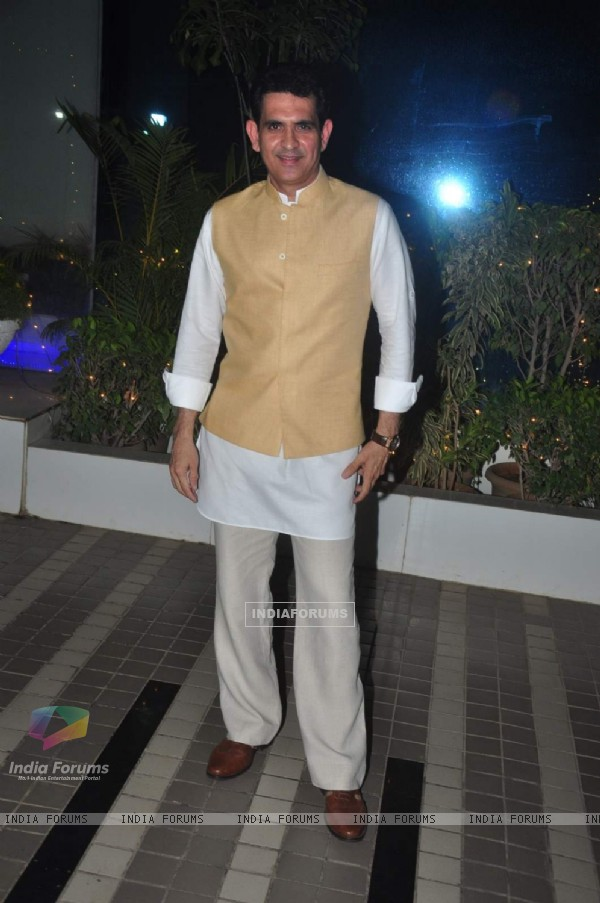 Omung Kumar at Success Bash of Mary Kom