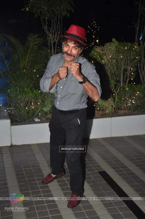 Success Bash of Mary Kom