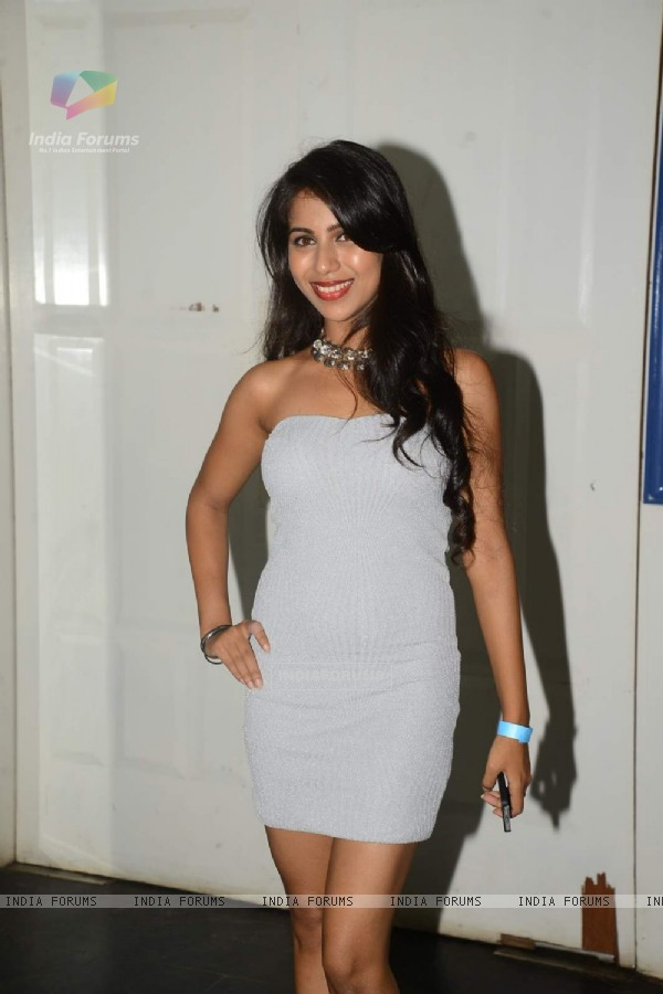 Veebha Anand at Kaisi Yeh Yaariyan Celebration`