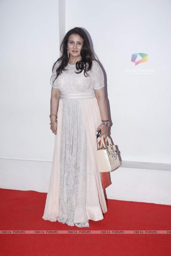 Poonam Dhillon at R. Madhavan's Birthday Bash!