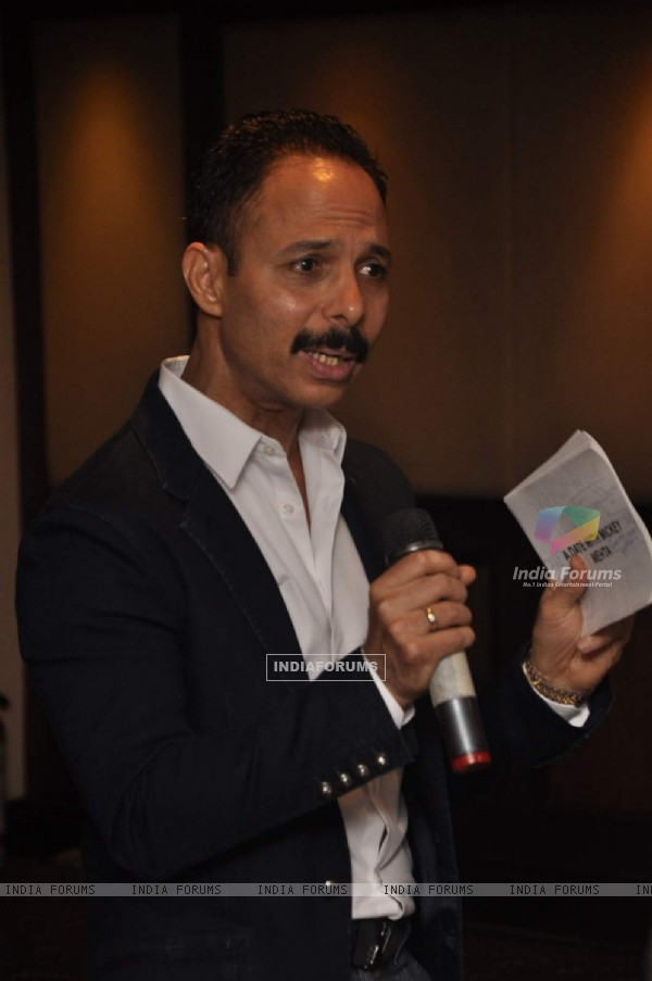 Mickey Mehta Launches Exotic Dates Medjouls