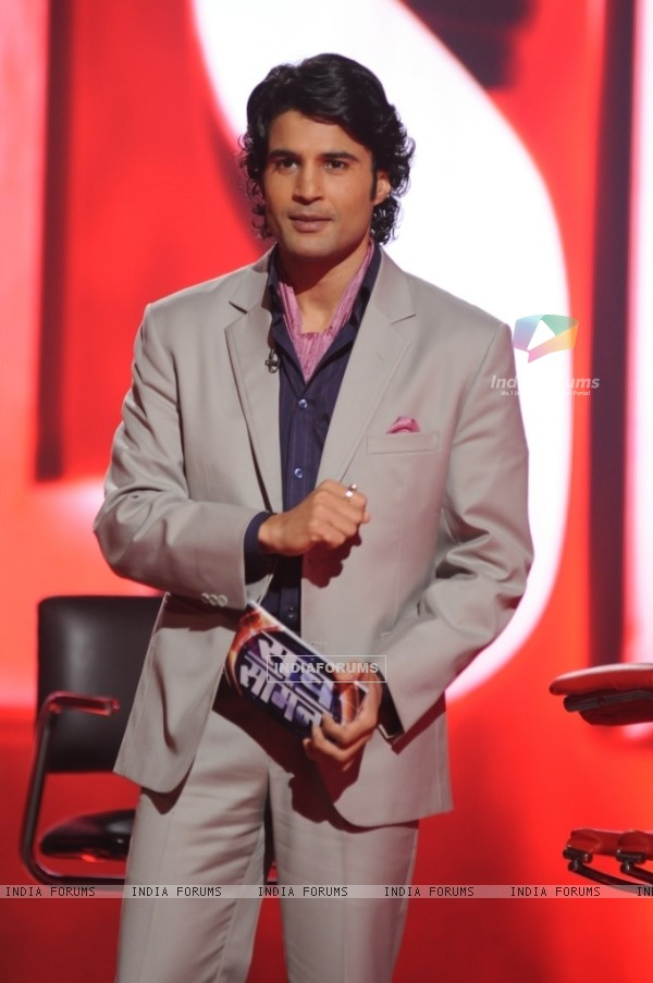 Rajeev as a Host