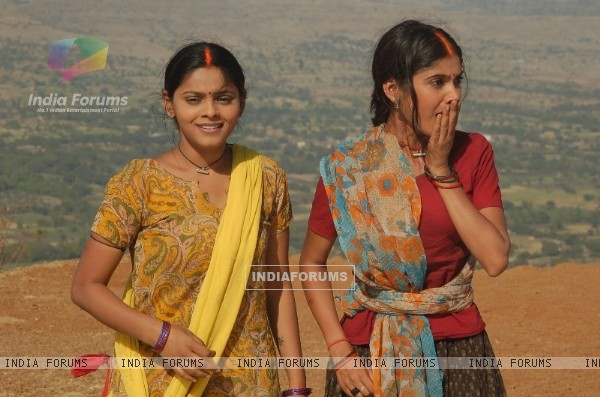 Ratan Rajput and Supriya