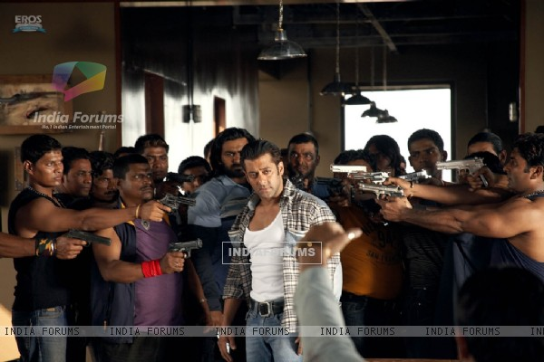 A still image of Salman Khan (36972)