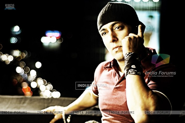 A still image of Salman Khan (36986)