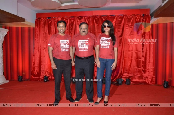 Richa Chadda Launches New Resort of Country Club