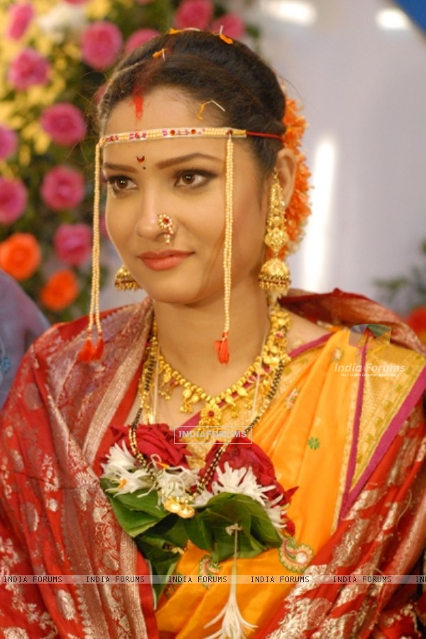 A still image of Archana