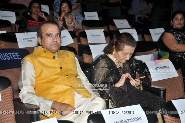 Suresh Wadkar at an Event to Pay Tribute to Jagjeet Singh