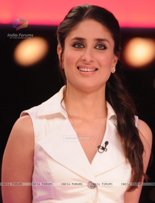 Still of Kareena Kapoor