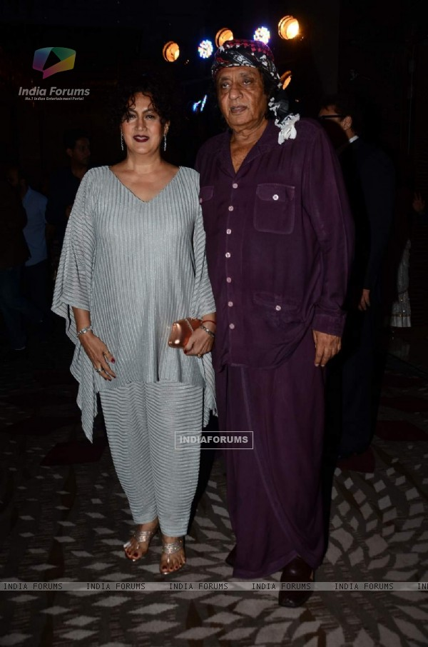 Papa Ranjeet at Trailer Launch of the film Wedding Pulav