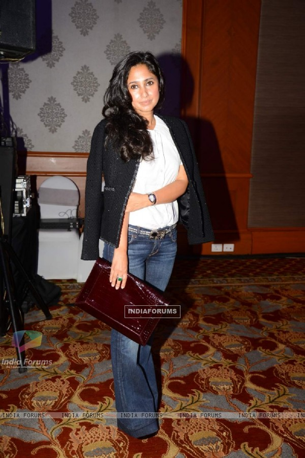 Twinkle's Sister at Twinkle Khanna's Book Launch