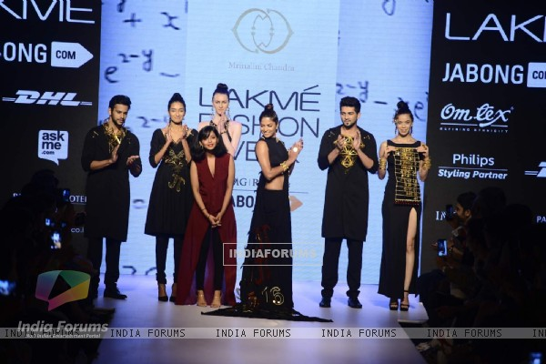 Lakme Fashion Week Day 4
