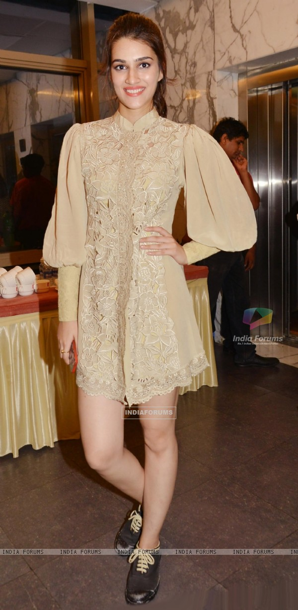 Kriti Sanon at the Special Screening of Phantom