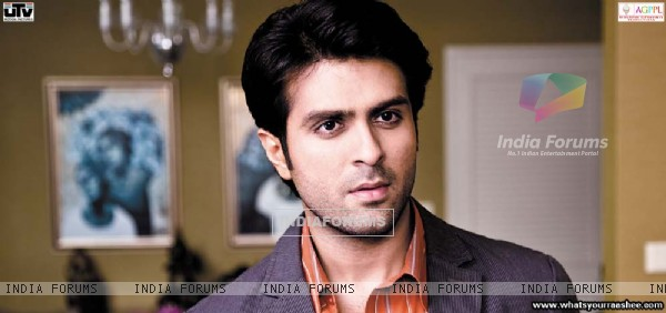 A still image of Harman Baweja