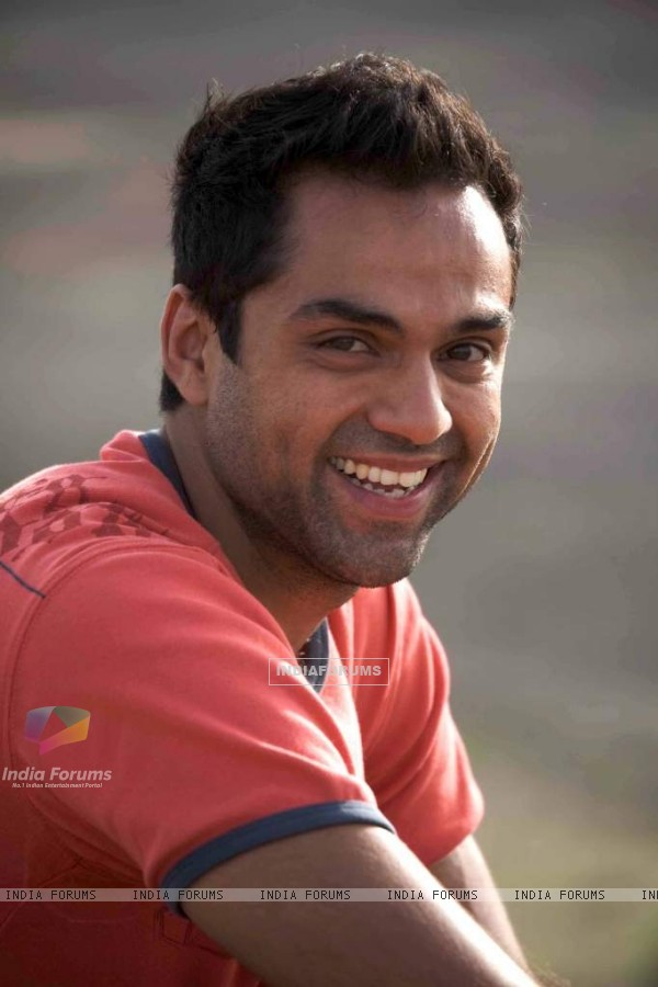 A still image of Abhay Deol