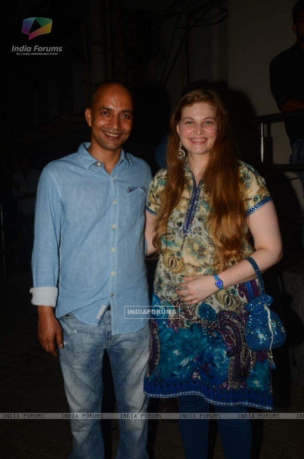 Deepak Dobriyal at the Jagran Film Festival