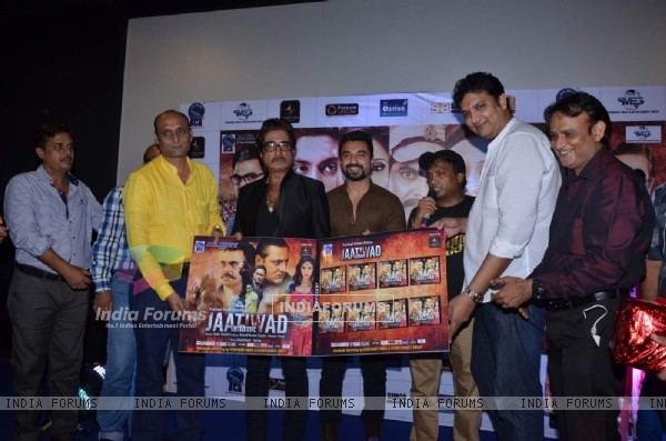Launch of 'Jaatiwad' Film