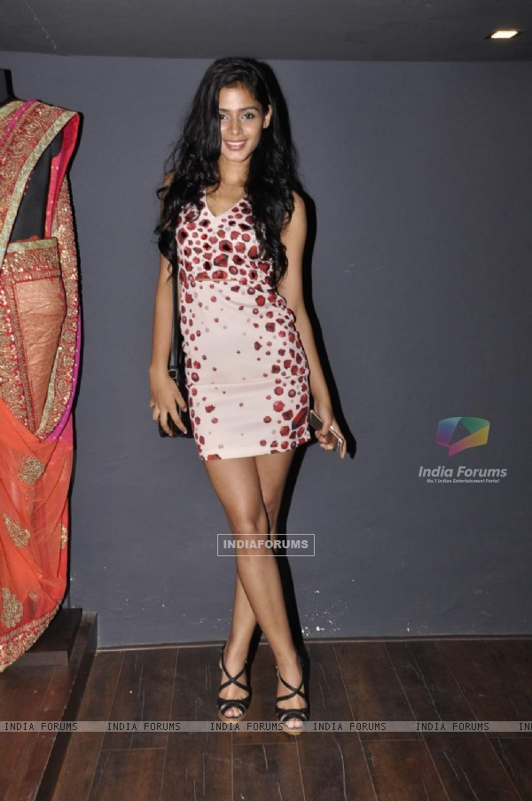 Amy Billimoria Festive Collection Launch