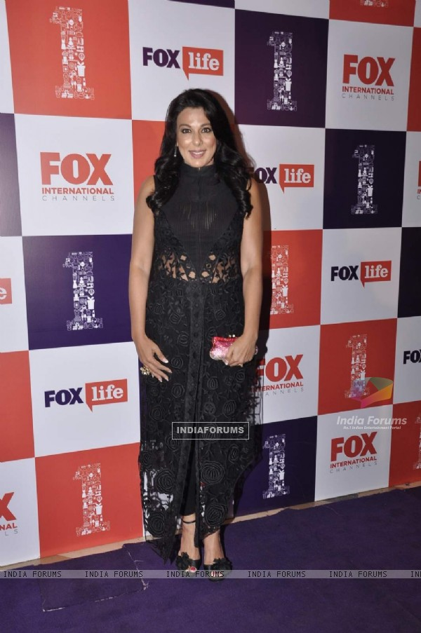Pooja Bedi at Fox Life Bash