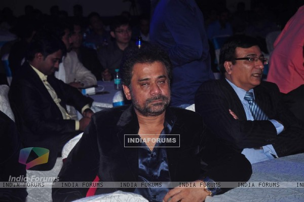 Anees Bazmee at Exhibit Tech Awards 2015