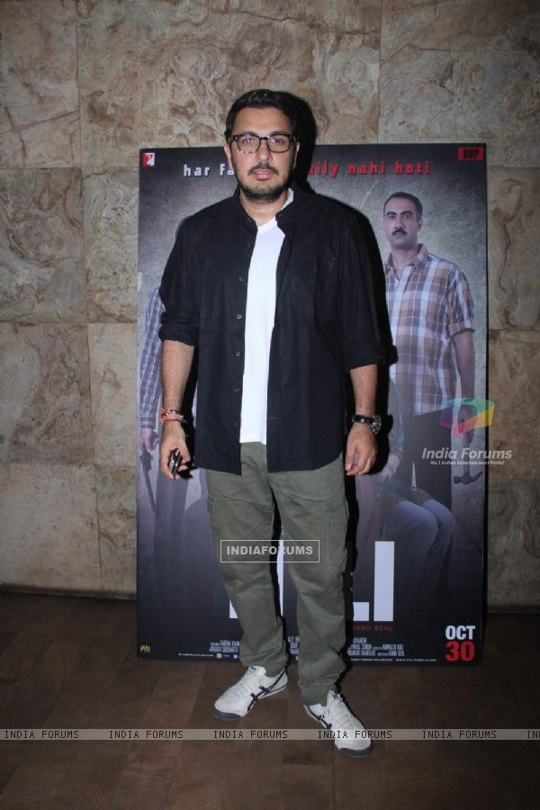 Special Screening of Titli