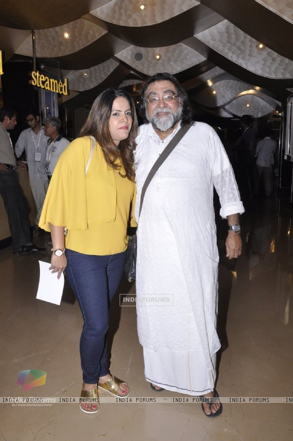 Prahlad Kakkar at Special Screening Angry Indian Goddesses at MAMI