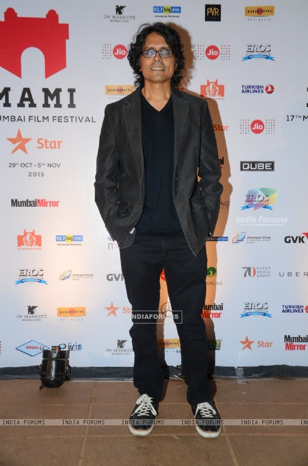 Nagesh Kukunoor at Closing Ceremony of MAMI
