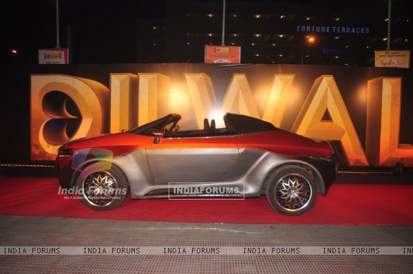 Trailer Launch of 'Dilwale'