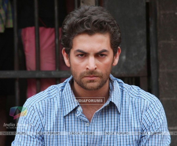 Still image of Neil Nitin Mukesh