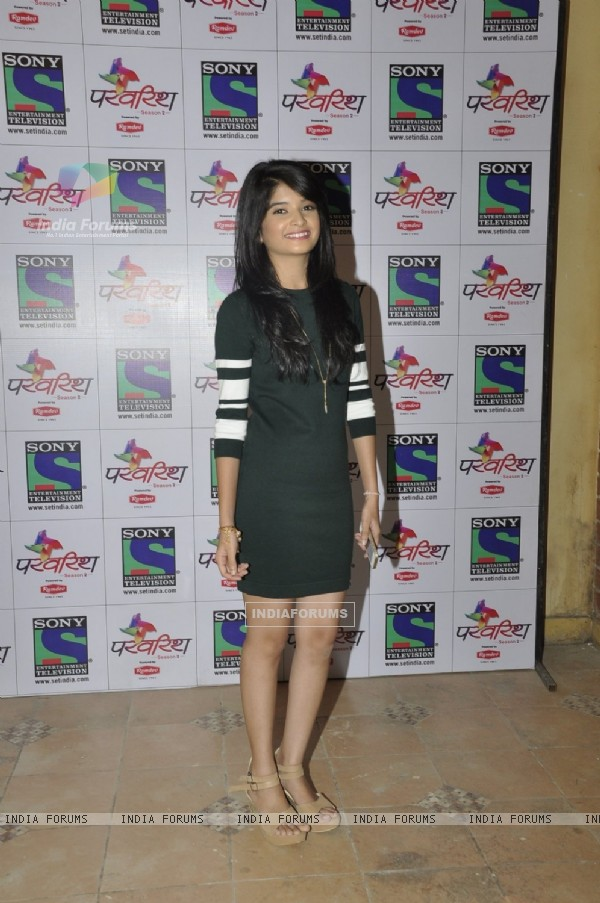 Launch of 'Parvarrish Season 2'