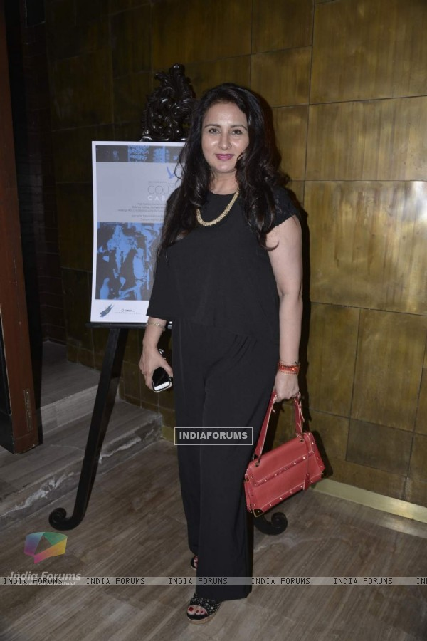 Poonam Dhillon at Couture Cabana Event at Asilo