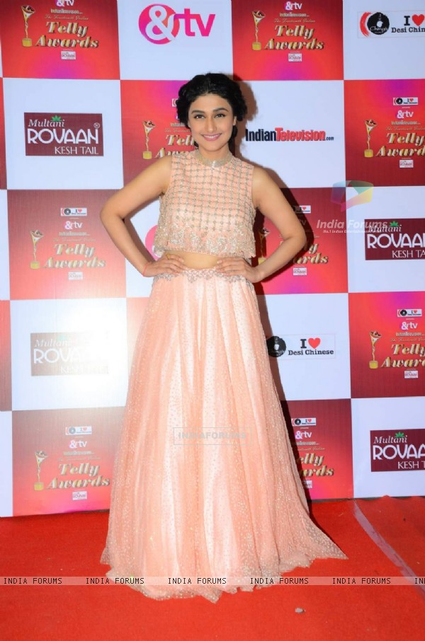 Ragini Khanna at Indian Telly Awards